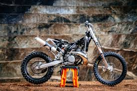 2018 ktm tpi 250. modren 250 the 250 has always been my favourite twostroke and it still is for 2018  our focus was to get some more torque from the 2018  for ktm tpi