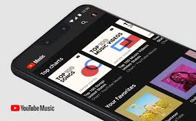 New Top Charts Youtube Music Is Launching Three New Personalized Playlists