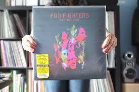 Foo Fighters Vinyl Wasting Light Foo Fighters Wasting Light