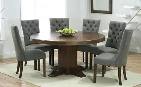 dark wood dining table and chairs amusing dark wood dining table sets great furniture trading company