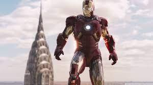 Desktop Iron Man Wallpaper Hd 4k