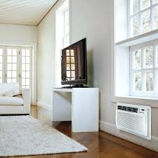 ac sleeve thru wall thru the wall air conditioners installation installed air conditioner through wall air conditioner sleeve installation window unit in