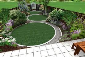 Garden Design Ideas Circular Lawngarden Design Ideas Circular Lawn Garden  Landscape Designs Landscaping