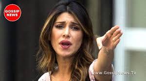 Belen Rodriguez Fuori Controllo: La Showgirl Sbrocca con i Paparazzi! -  Gossip News