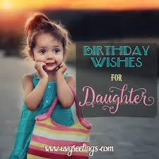 Happy Birthday Daughter Quotes Texts And Poems From Mom Andor