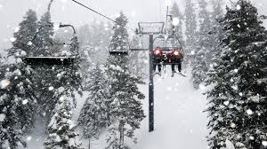 Image result for Squaw valley snow picture