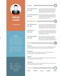How Should A Resume Look Unique What Your Resume Should Look Like In 28 Contemporary Staffing