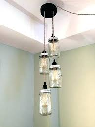 ceiling lamp plug in plug in pendant light kit um size of swag lamps plug in