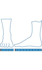 Tcx Boots Size Chart Tcx Jupiter 4 Gore Tex Boots