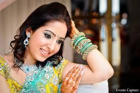 sangeet sangeet night mehndi night indian bride makeup indian wedding makeup