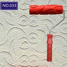 Pattern Paint Roller Beauteous 48 Inch Wall Painting Roller Empaistic Pattern Paint Painter Home