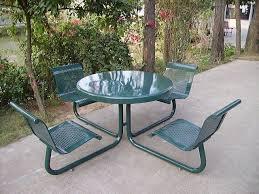 Modern Powder Coated Cast Aluminum Outdoor Furniture  Types Of Powder Coated Outdoor Furniture