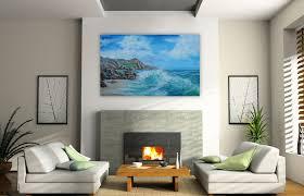fresh living room medium size wall paintings for living room ideas artwork stylish large art big