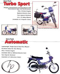hero parts  myrons mopeds info hero puch