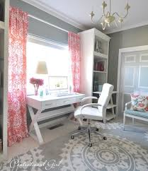 home office rug placement. Interesting Home Rugs In The Casa  Centsational Style Grey OfficeHome  Intended Home Office Rug Placement D