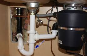 Plumbing  How Do You Drain A Garbage Disposal  Home Improvement How To Plumb A Kitchen Sink Drain