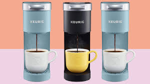 2020 popular 1 trends in home & garden, home appliances, sports & entertainment, automobiles & motorcycles with coffee maker with mug and 1. This Highly Rated Keurig Coffee Maker Is Ideal For Small Spaces Real Simple