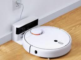 <b>Робот</b>-<b>пылесос Xiaomi MI Robot Vacuum</b> Cleaner 1S Оригинал ...