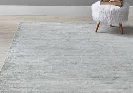 is my rug silk or viscose