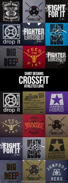 Crossfit Hoodie Designs Shirt Designs Crossfit Athletes Love Crossfit Shirts