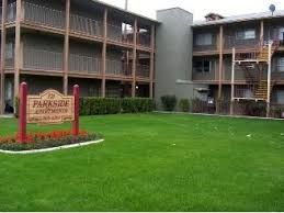 Primary Photo   Parkside Apartments