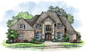 French Country House Plans Designs Small Country House Plans