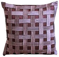 plum throw pillows. Delighful Throw 22u0026quotx22u0026quot Pillow Covers Purple Throw Pillows Cover Textured  Basket Weave On Plum C