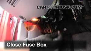interior fuse box location dodge avenger dodge interior fuse box location 1995 2000 dodge avenger 1996 dodge avenger es 2 5l v6
