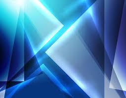 blue background designs blue abstract background design vector illustration free vector