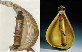 • kordofon, adalah alat musik yang sumber bunyinya berasal dari dawai. 20 Alat Musik Tradisional Indonesia Dengan Gambar Berikut Penjelasan Lengkapnya