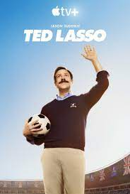 Ted Lasso,' latest Apple TV+ comedy ...