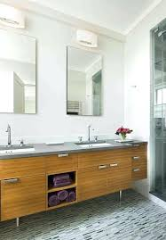 mid century modern bathroom vanity. Mid Century Style Bathroom Vanity Remarkable Modern Of Ideas On Regarding Vanities .