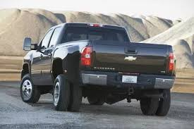 What is a dually truck? - Quora