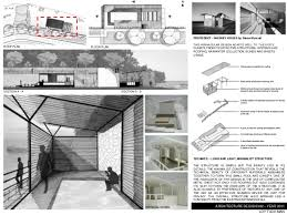 architecture design portfolio. Contemporary Portfolio Top Architectural Design Portfolio On Architecture Intended Vincent Loy S  14 And O