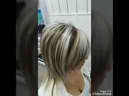 جديد موديلات الشعر الجميل 2018