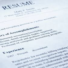 Resume Template 9 Best Free Templates Download For Freshers In