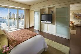 Miami 2 Bedroom Suites Mandarin Oriental Miami Designer Travel