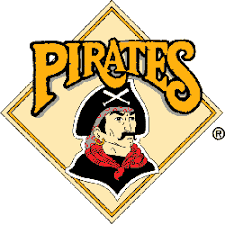Pittsburgh Pirates Primary Logo | Sports Logo History