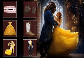 diy guide for popular beauty and the beast costumes