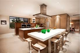 Kitchen Decoration Open Plan Dining Room Designs Ideas Small To