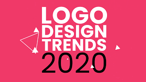 Logo Design Trends 2020 A Blast Of Colors And Shapes