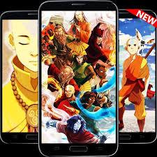 Si tratta di un jpg di dimensioni 1241 x 2208 pixel. Avatar The Last Airbender Hd Wallpaper For Android Apk Download