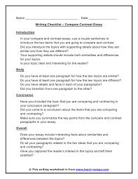 compare contrast essay template receiving factories ml compare contrast essay template