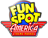 Image result for fun spot america kissimmee logo