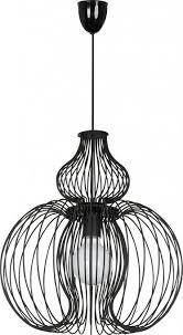 <b>Подвесной светильник</b> Meknes черного цвета — купить по цене ...