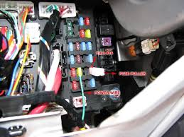 2009 lancer fuse box diagram 2009 image wiring diagram how to install fog lights evolutionm net on 2009 lancer fuse box diagram