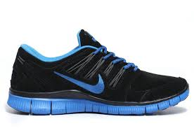nike running shoes blue. nike free run 5.0 ext womens suede black royal blue shoes,nike roshe two flyknit running shoes e