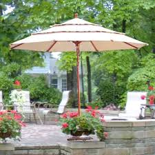 12 foot patio umbrella replacement canopy for ft triple tier umbrella 12 ft patio umbrella canada