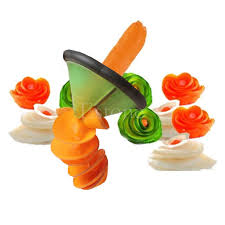 Creative For Kitchen Creative Kitchen Supplies Vegetable Slicer Spiral Gadgets Carrot