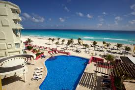 All Ritmo Cancun Resort Water Park Jet Set Vacations Hotel Deal